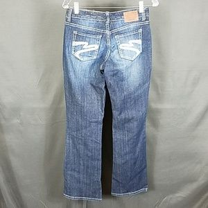 Maurices Jeans - 3 for $10- Maurice jeans size 1/2